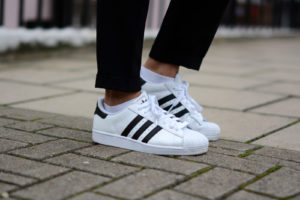 EJSTYLE-adidas-originals-superstar-2-II-trainers-London-Street-style