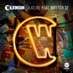Wilkinson, Wretch 32 – Flatline
