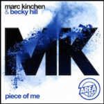 MK, Becky Hill – Piece Of Me