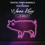 Digital Farm Animals & R Kelly – Wanna Know