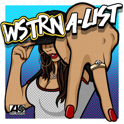 WSTRN - A List, [NEW ADD]