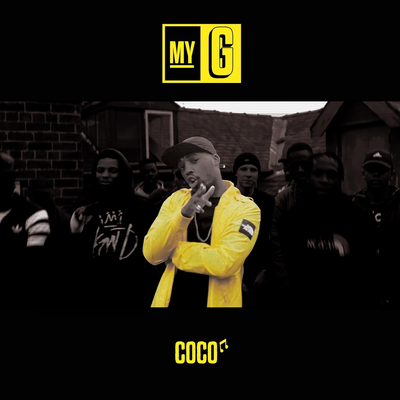 Coco - My G (NEW ADD)