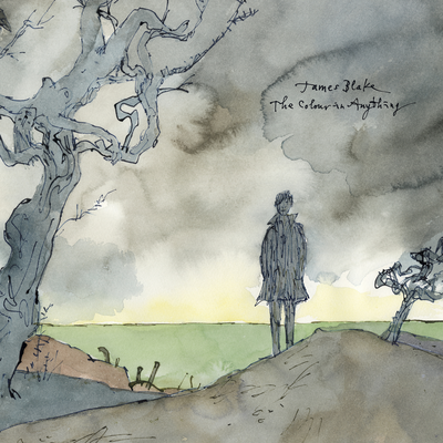 James Blake - I Need A Forrest Fire, [NEW ADD]
