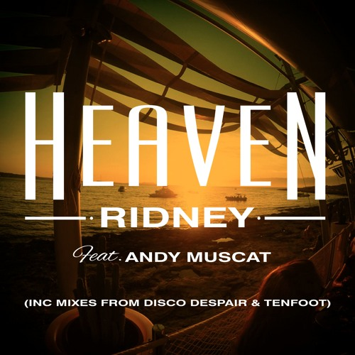 Ridney - Heaven, [NEW ADD]