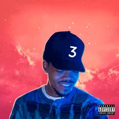 Chance The Rapper - No Problem, [NEW ADD]