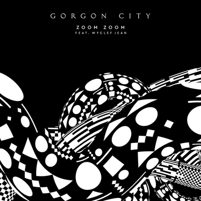 Gorgon City, Wyclef Jean - Zoom Zoom (NEW ADD)