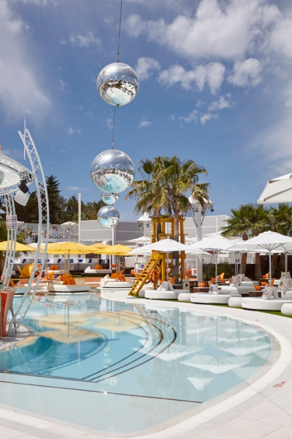Ocean Beach Ibiza Evolves To O Beach Ibiza And Announces